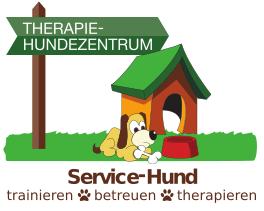 Service-Hund Roswitha Konnerth-Becker
